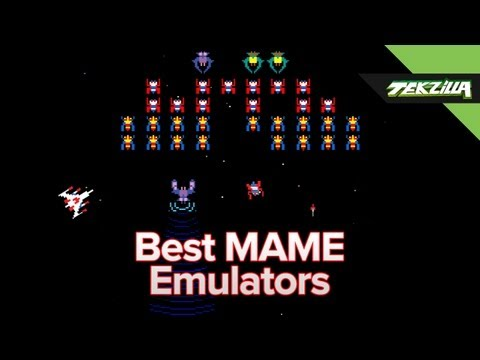 Best MAME Emulators and Where to Get Free ROMs