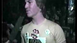 20 year old Beatles fan 1982 (and another guy saying their music is timeless)