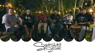 The Green - Visual EP (Live Acoustic) | Sugarshack Sessions