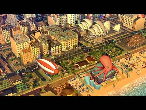 10 best city building games that let you simulate real life