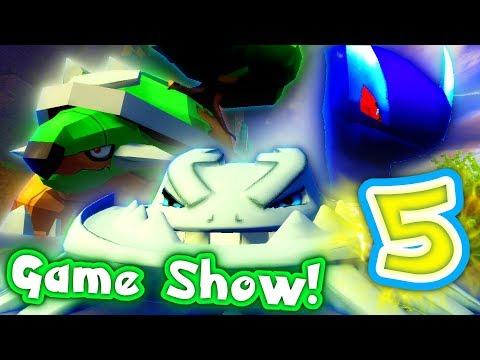Minecraft Pixelmon Game Show! - Episode 5 - Minecraft Pokemon Mod