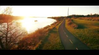 Cornwall Ontario - The Shores of the St. Lawrence