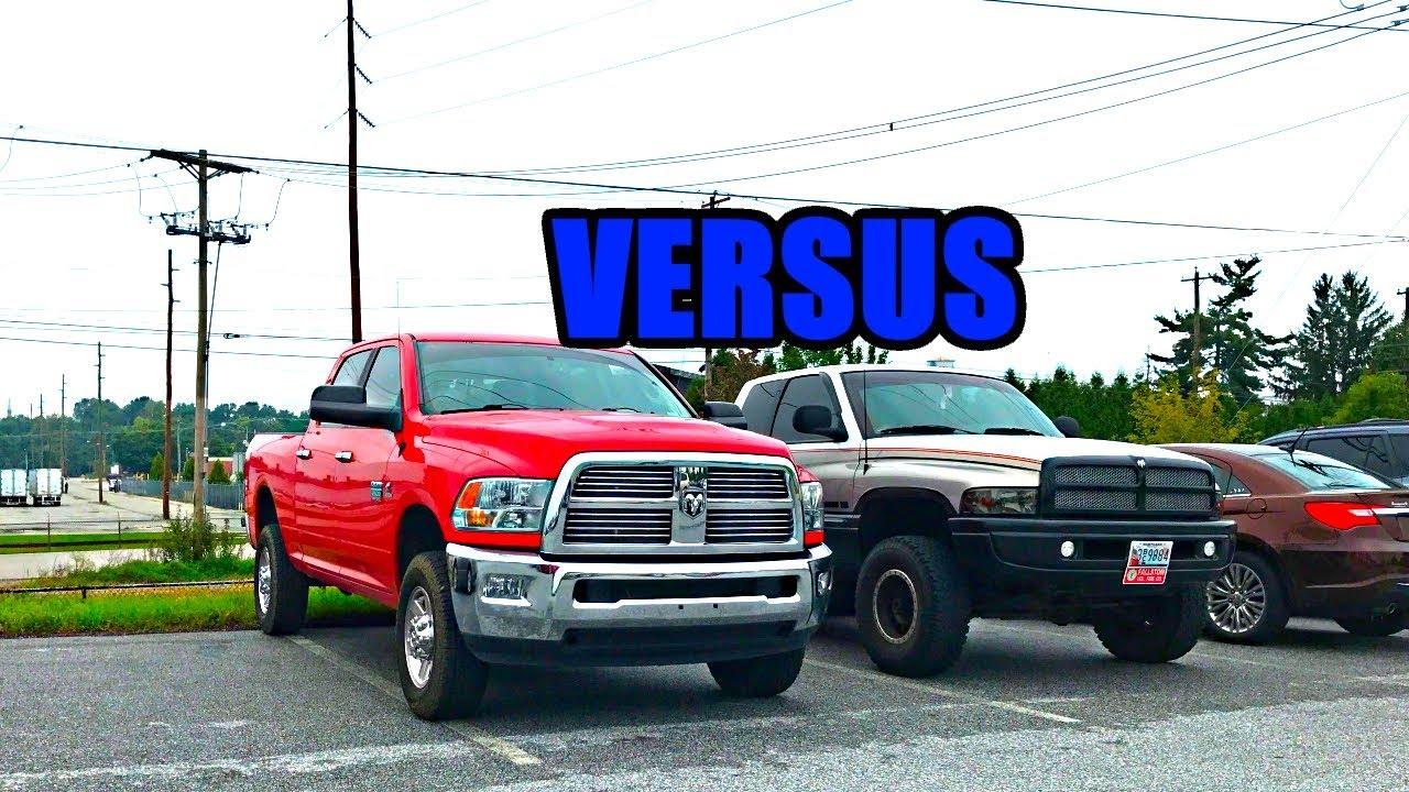 Should You BUY A 2010-2017 Dodge Cummins