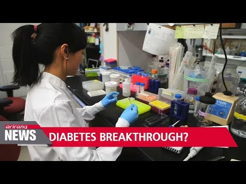 Researchers make diabetes breakthrough by manipulating inner cells in pancreas
