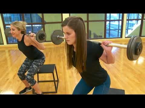 Weightlifting For Women
