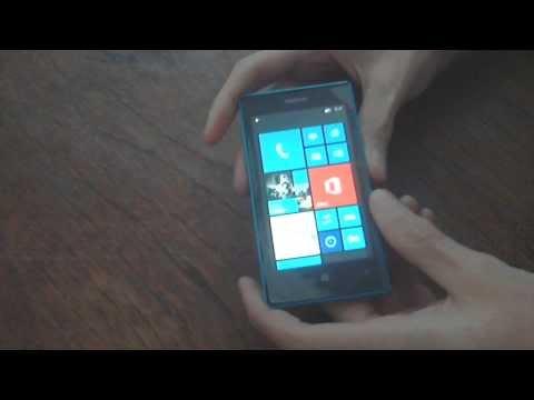 Dudesons26 présente :Comment faire une Capture d'écran sur un Windows Phone ? [FR]