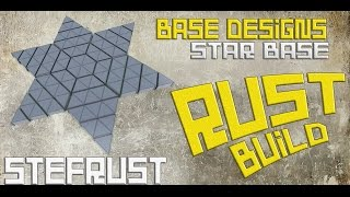 Rust | Ultra Compact, Double Wall Solo Base (Tutorial)