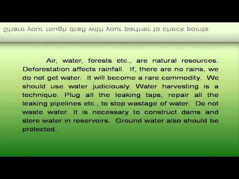 environmental degradation best essay writing