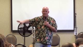 Sunday - Praying Medic - Steve Harmon
