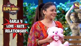 Sarla And Kapil