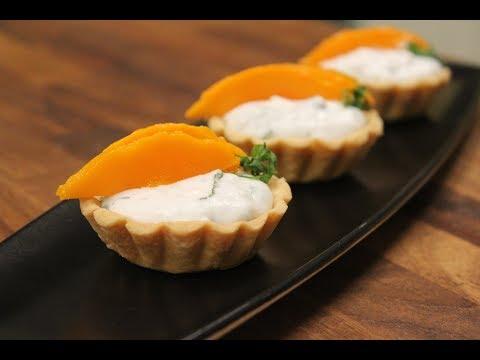 Summery Tarts   Dessert Recipes   Sanjeev Kapoor Khazana
