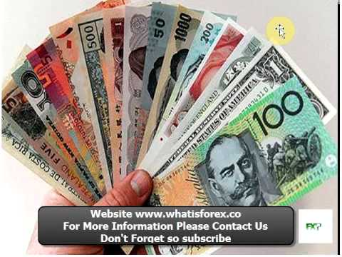 Symbols of foreign currency and its abbreviations - whatisforex