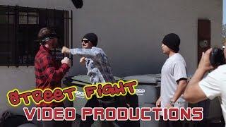 Street Fight Video Productions | David Lopez
