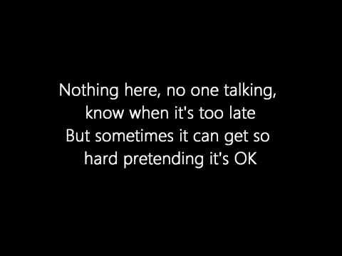 Little Mix - Pretend It's OK Lyrics