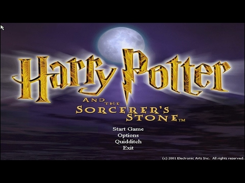 How to Install & Download Harry Potter And The Sorcerer's Stone PC Game