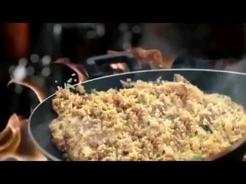New Chowking Pork Chao Fan TVC 2016 - Cortina 15s