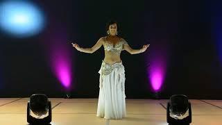 Belly Dance   اجمل   رقص شرقي