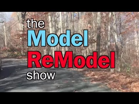 The Model ReModel Show: A Quick Take Down