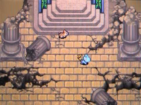 Pokemon Mystery Dungeon Explorers of the Sky Walkthrough Part 48 - Primal Dialga