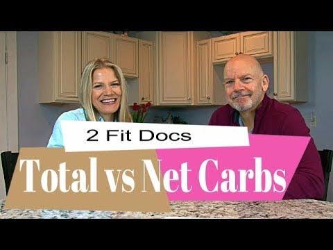 Total Carbs vs Net Carbs - What Should I Count?