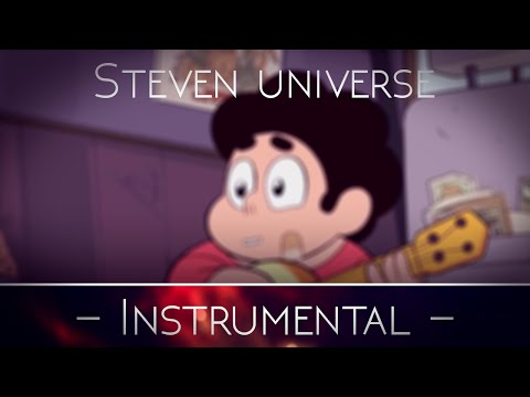 [DOWNLOAD]Steven Universe - We Are The Crystal Gems - INSTRUMENTAL (NO VOCALS)
