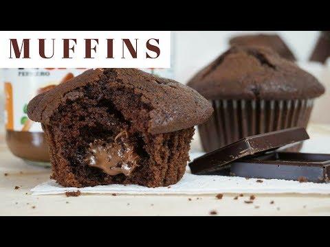 Eggless muffins recipe |  Eggless Chocolate cupcake |   cupcakes for beginners in Pressure Cooker