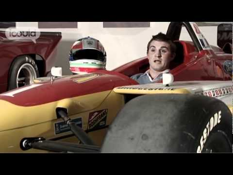 Career Advice on becoming a Racing Driver / Instructor by Charlie H (Full Version)