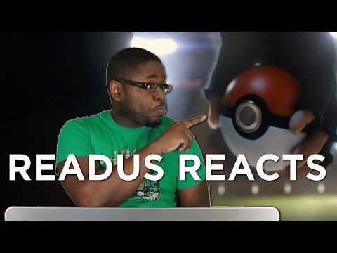 The Live-Action Pokemon Movie | READUS 101