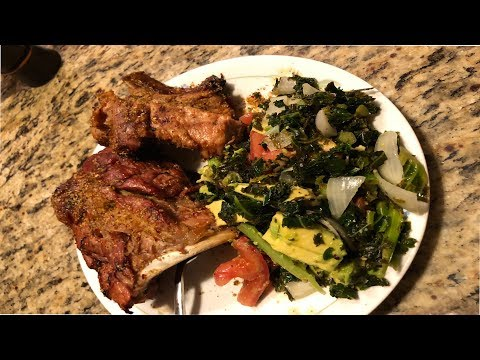 BEST WAY TO EAT KALE | FLAVOR FRIDAY