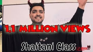 Shaitani Class (Devil