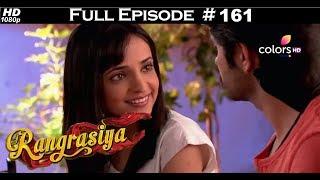 Parichay - 7th November 2012 - परिचय - Full Episode 326