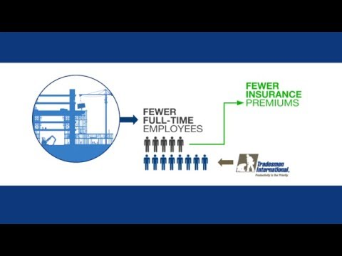 Tradesmen International | Control Benefits Costs with Skilled Construction Staffing Solutions