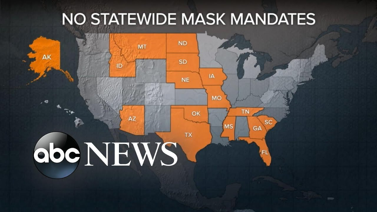 Wave of states reopening across US, despite health warnings | WNT