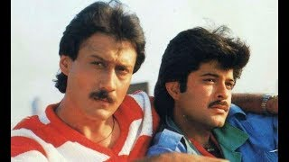 Anil Kapoor Jackie Shroff Movies : Ego, tussle made the Biggest Flop of their career Andar Bahar