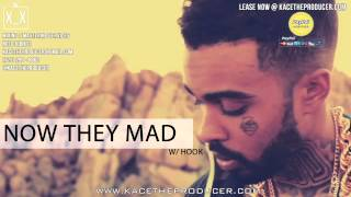 Rap Instrumentals | Now They Mad (W/Hook) | @KaCeTheProducer