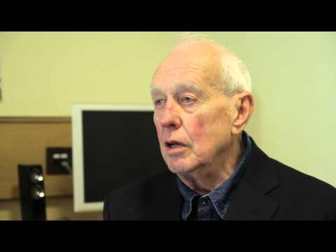 Martin Craig-Downer - MA (Creative Writing)