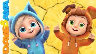 🔥 Baby Songs | Nursery Rhymes | Kids Songs by Dave and Ava 🔥