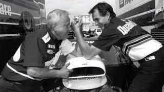 Warren Johnson talks about Bob Glidden
