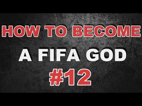 FIFA 14 - How To Become A FIFA GOD - #12 Importance of Chemistry + Squad Building