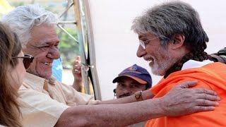 Last Pics: Om Puri