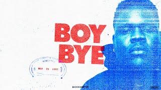 Boy Bye - BROCKHAMPTON