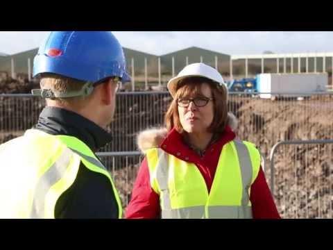 North Wales Prison - Economic Impact