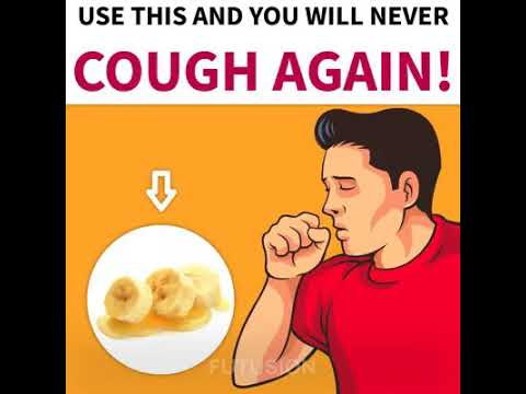 How To Get Rid Of Dry Cough Trough Fruits