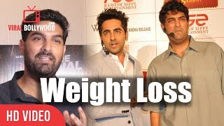 Download Kunal Roy Kapoor About His Weight Loss | I Loss 15 Kg For This Movie Video