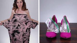 10 Fashion Hacks for a Stylish Spring! Blossom