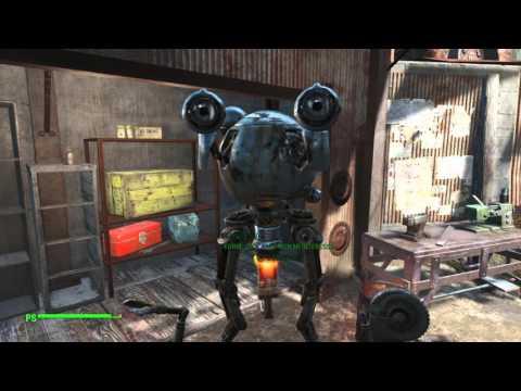 Fallout 4_come ottenere tappi infini FUNZIONANTE