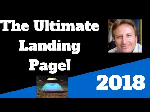 The Ultimate Landing Page