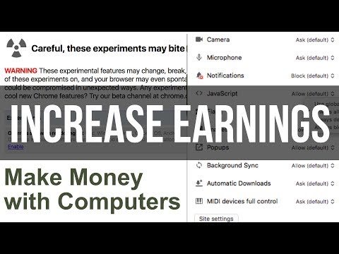 How to Make More Money Watching Videos Online (Increase Earnings Method)