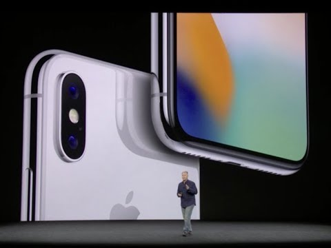 iPhone X New Zealand pricing