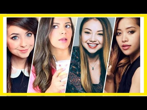 Most Popular Beauty Vloggers on YouTube